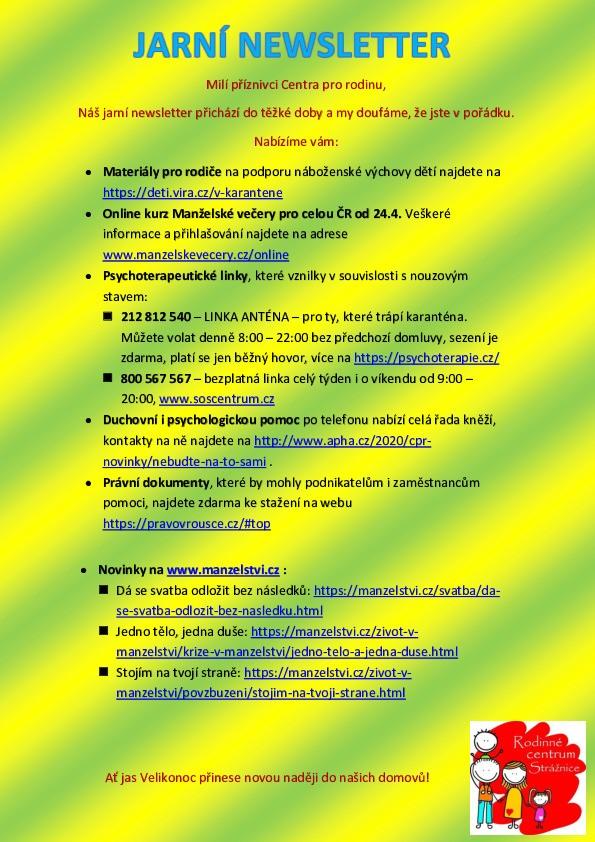 jarn-newsletter